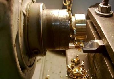 fabrica de aliancas de ouro